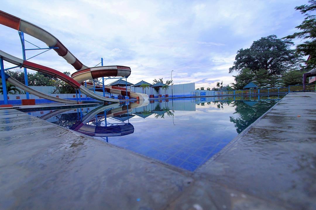 Tempat Wisata Madiun Hits 2018 Sun City Theme Park Kab