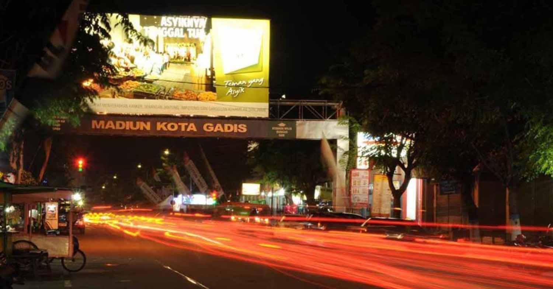 7 Tempat Wisata Madiun Kota Gadis Pas Buat Liburanmu Bersama