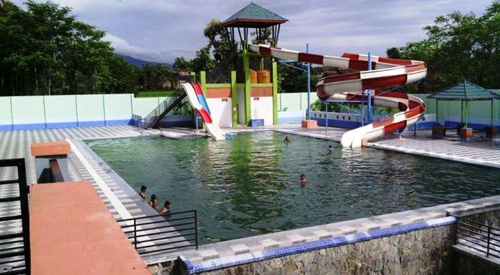 Taman Wisata Umbul Madiun Explore Letaknya Berada Desa Glonggong Kecamatan