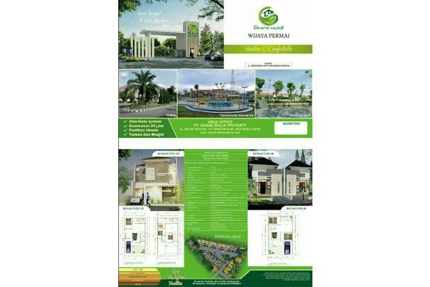 Madiun Dijual Halaman 40 Waa2 Rumah Murah Taman Hijau Demangan
