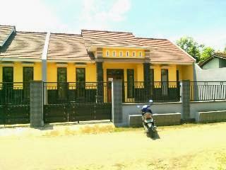 Rumah 100 Siap Huni Dekat Taman Hijau Demangan Madiun Bursa