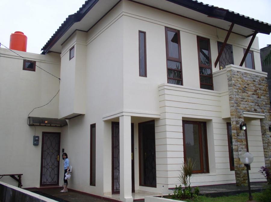 Rumah Dijual Jual Mewah Siap Bangun Kota Madiun Lain Taman