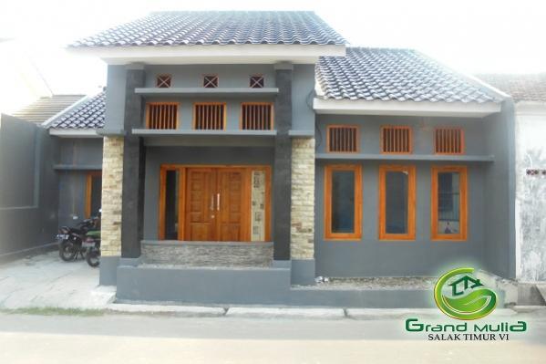 Rumah Dijual Murah Madiun Kota Lain 6 Jpg Taman Hijau