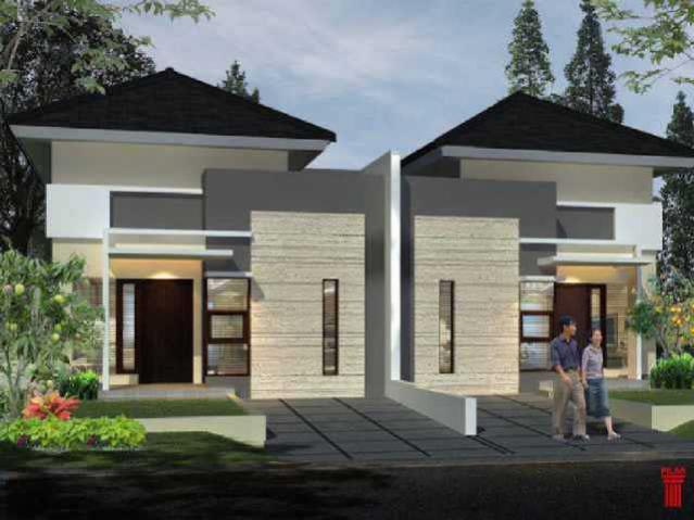 Rumah Dijual Murah Mewah Kota Madiun Lain 1 Taman Hijau