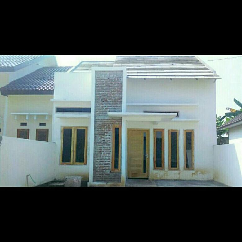 Rumah Dijual Siap Huni Kota Madiun Urbanindo Taman Hijau Demangan