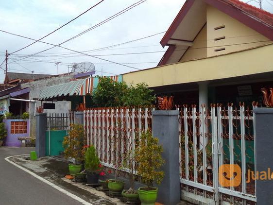 Rumah Madiun Siap Huni Mitula Properti Taman Hijau Demangan Kab