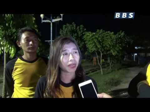 Taman Hijau Demangan Sepi Pengunjung Kota Madiun 06 10 2016