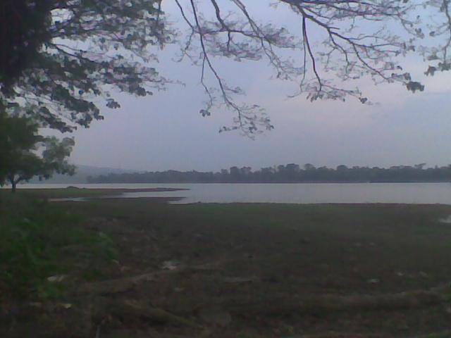 Bening Waduk Widas Pajaran Saradan Lake Dam Interesting Kab Madiun