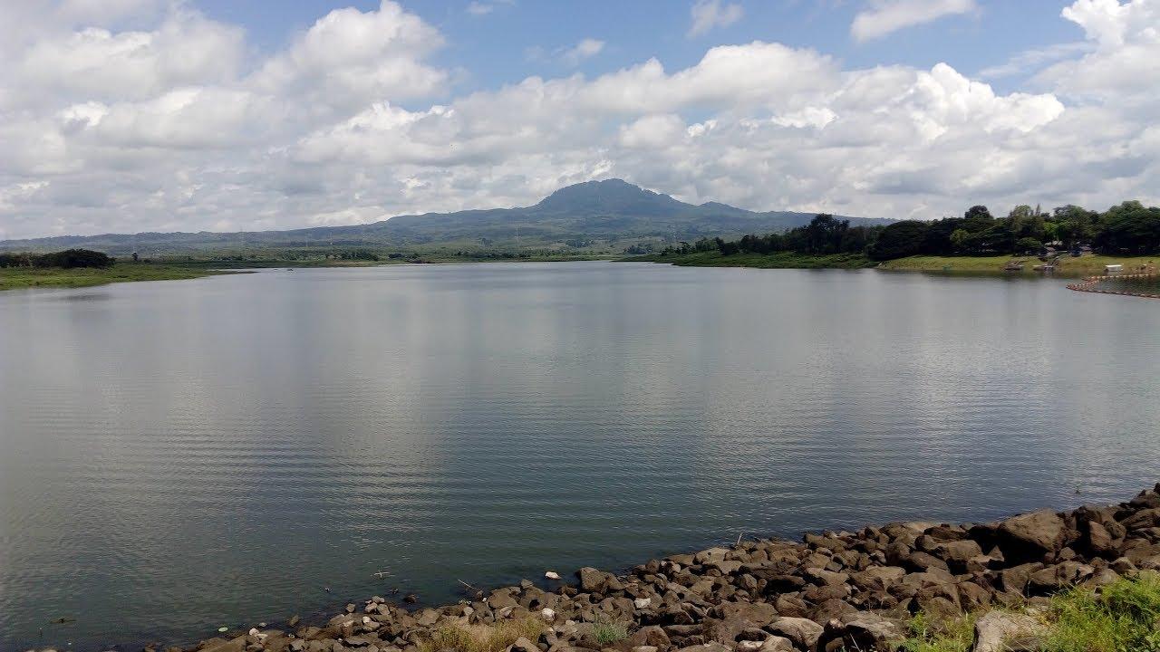Waduk Bening Widas Salah Satu Destinasi Wisata Kabupaten Madiun Saradan