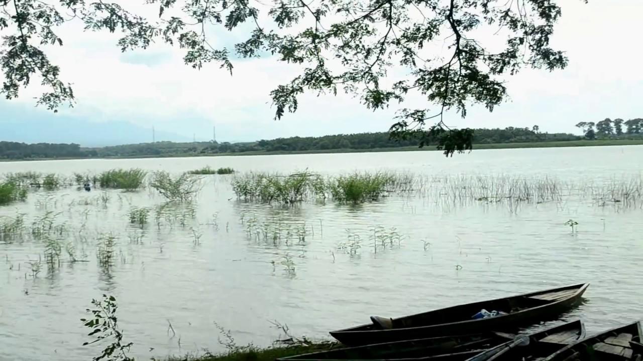 Waduk Bening Widas Saradan Area Pemancingan Youtube Kab Madiun