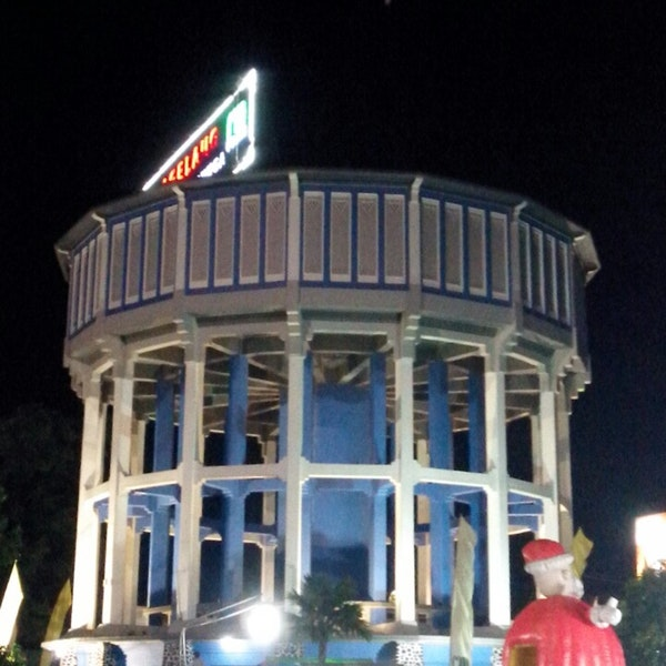 Photos Tower Air Alun Magelang Kota Photo Hendri 8 Kab