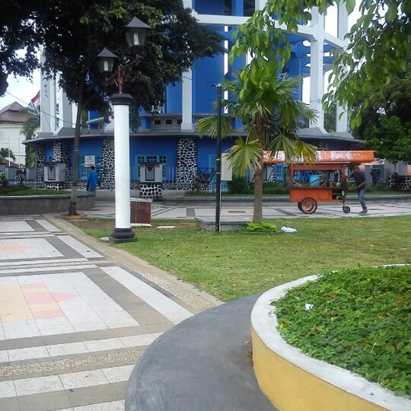 Photos Tower Air Alun Magelang Kota Photo Nurrochmi 3 1