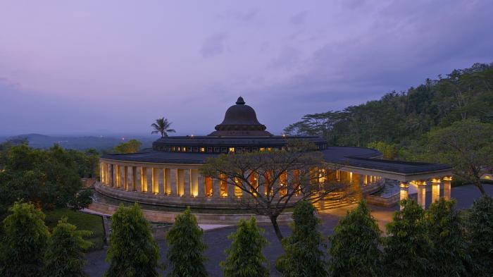 Akomodasi Magelang Tidak Perlu Bingung 5 Hotel Berbintang Terbaik Kawasan