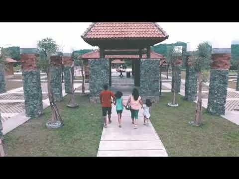 Balkondes Ngadiharjo Borobudur Kab Magelang Jawa Tengah Youtube