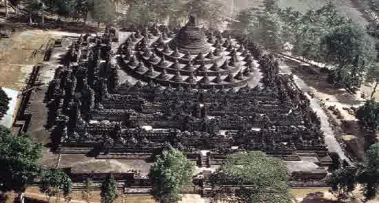 Berbagi Cerita Wisata Magelang Candi Borobudur Ikon Kabupaten Bahkan Digunakan