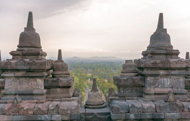 Browse Royalty Free Locally Sourced Stock Photos Pagi Borobudur Buddhist