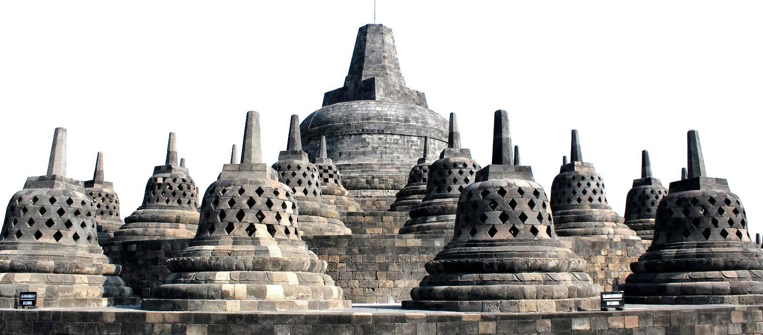 Candi Borobudur Balai Konservasi Kab Magelang