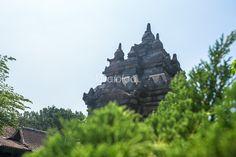 Candi Pawon Terletak Desa Borobudur Kecamatan Kabupaten Magelang Provinsi Jawa