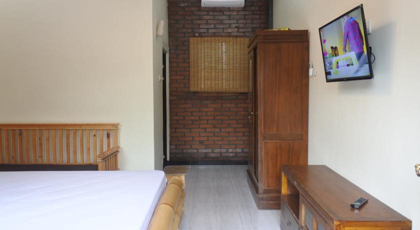 Homestay Desa Bahasa Dusun Parakan Ngargogondo Kec Borobudur Kab Magelang