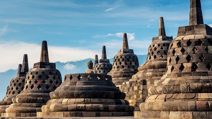 Keren 5 Wahana Borobudur Bisa Dijajal Libur Panjang Natal Kab