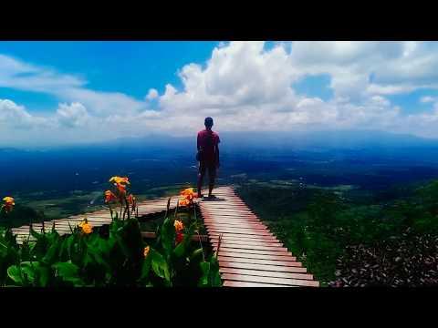 Punthuk Mongkrong View Point Adventure Giri Tengah Borobudur Kab Magelang