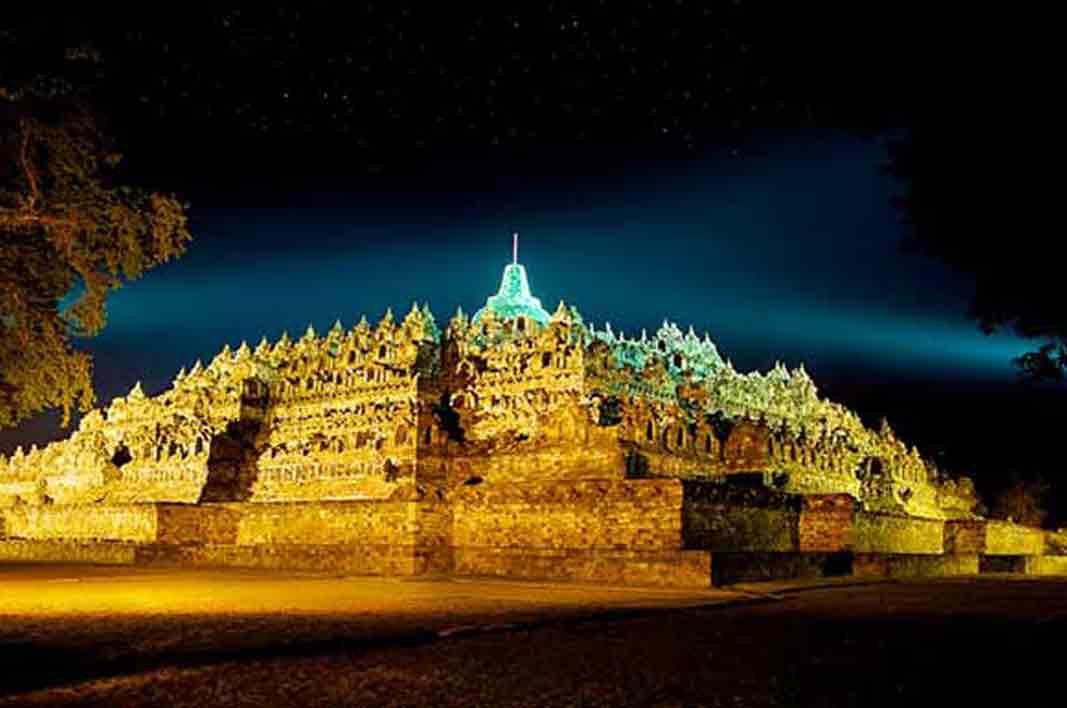 Tempat Wisata Magelang Rekomended Terbaru 2018 Borobudur Kab