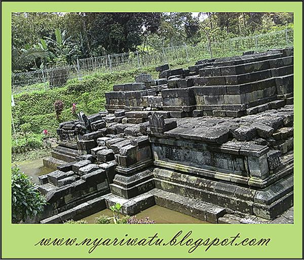 54 Pendem Situs Candipendem Nyariwatu01 Candi Sengi Asu Kab Magelang