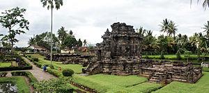 Candi Asu Wikivisually Ngawen Temple Compound Viewed Northeast Corner Sengi