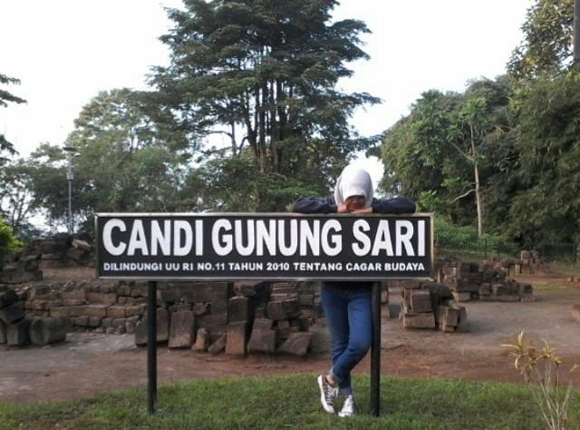 11 Candi Bisa Kamu Kunjungi Magelang Borobudur Yuk Gunungsari Gunung