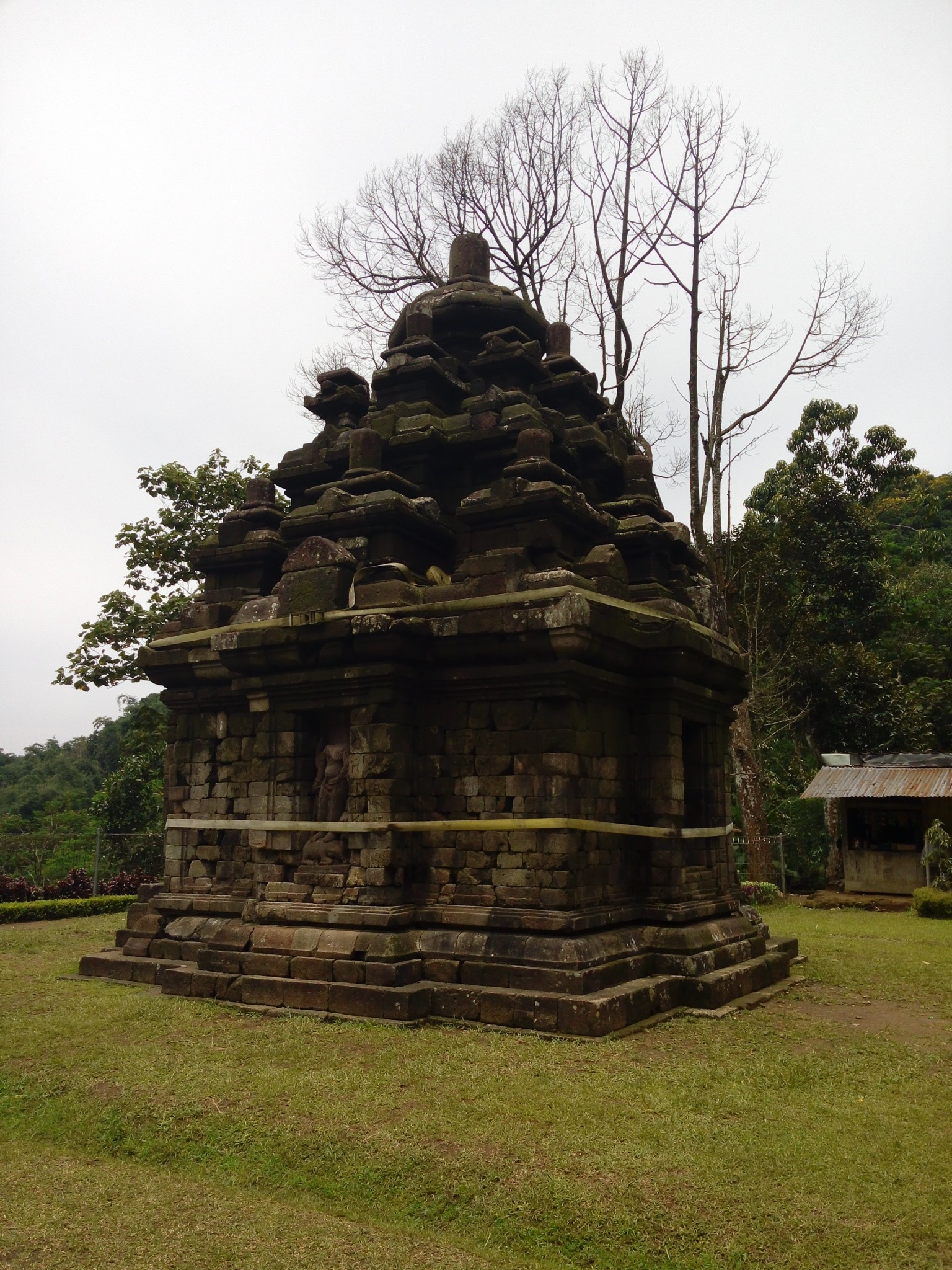 5 Candi Tersembunyi Jawa Tengah Balai Pelestarian Cagar Budaya Kaya