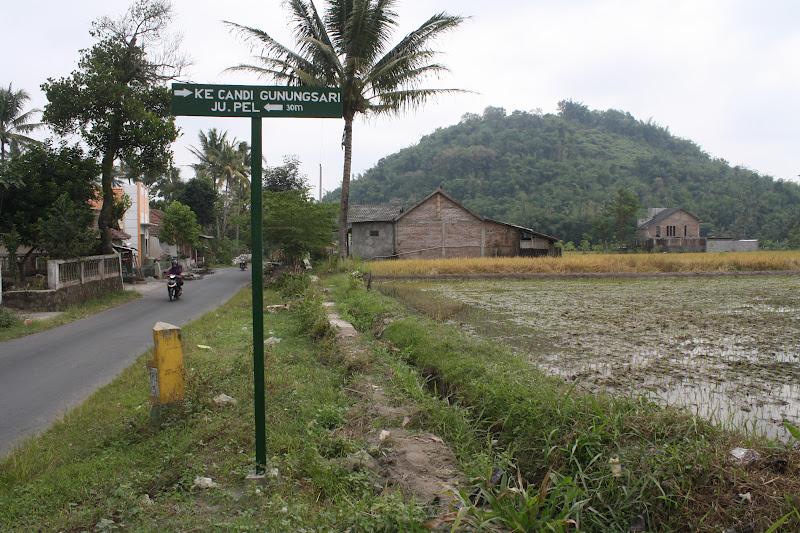Candi Gunung Sari Sasadara Manjer Kawuryan Jadi Ingat Membaca Blog
