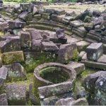Candi Gunungsari Magelang Tertua Tanah Jawa Tempat Wisata Gambar Foto