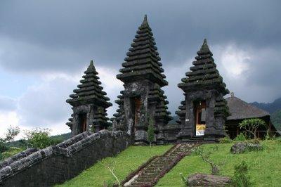 Heritage Candi Gunungsari Gunung Sari Kab Magelang