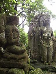 Heritage General Description Category Temple City Kabupaten Magelang Candi Gunung
