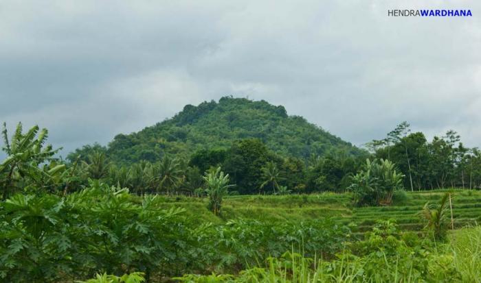 Jejak Peradaban Terasing Terlupakan Gunung Sari Oleh 1423297199846622495 Candi Kab