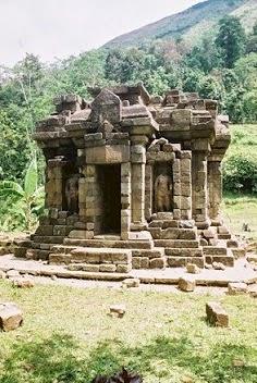 Magelang News Wisata Situs Bersejarah Secara Administratif Candi Berada Desa
