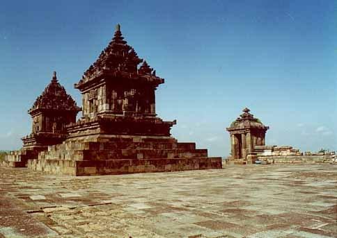 Sejarah Kerajaan Indonesia Candi Gunung Sari Kab Magelang