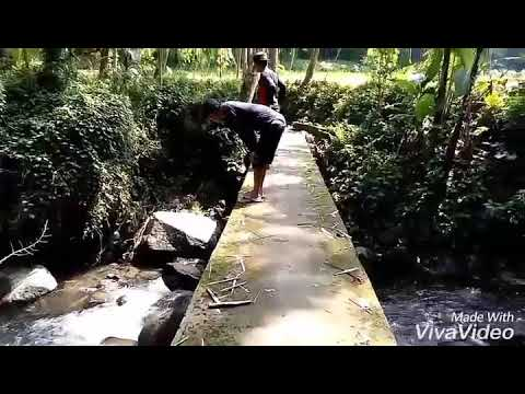 Candi Gunung Wukir Youtube Kab Magelang