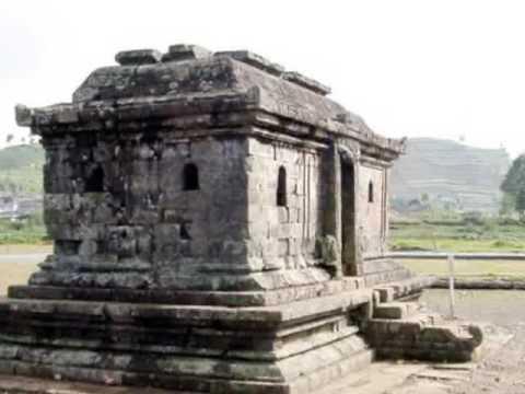Sejarah Hindu Siwa Candi Gunungsari Magelang Youtube Gunung Wukir Kab