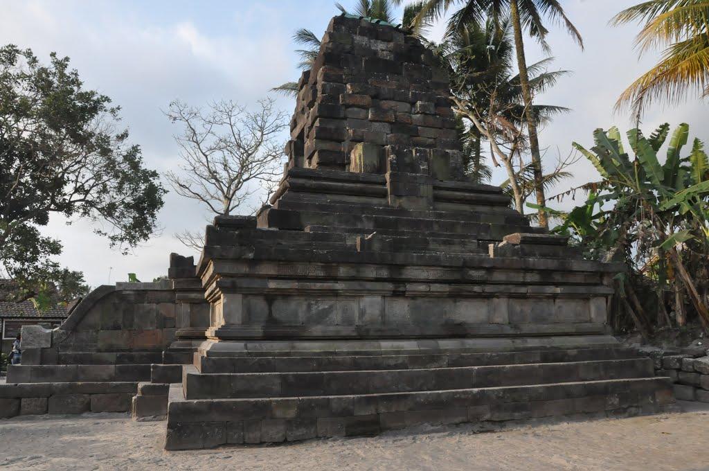 Jangan Melulu Borobudur Magelang Punya 13 Candi Mempesona 5 Lumbung