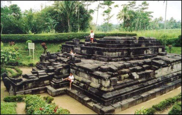 Magelang Jawa Tengah Candi Pendem Trenggalek Lokasi Flickr Sultanates Kingdoms
