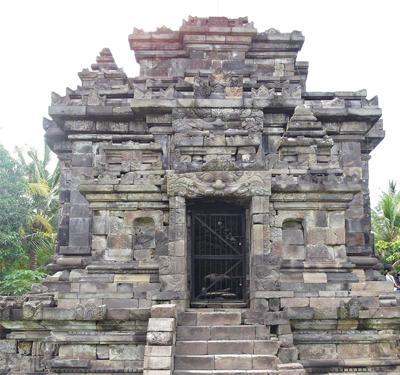 10 Gambar Candi Ngawen Sejarah Berasal Peninggalan Kerajaan Struktur Foto