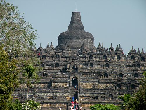 55 Tempat Wisata Magelang Jawa Tengah 2018 Murah Romantis Malam