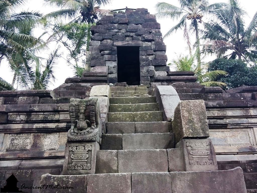 Candi Lumbung Sengi Ancientmataram Ngawen Kab Magelang