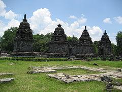 Candi Lumbung Wikipedia Bahasa Indonesia Ensiklopedia Bebas Ngawen Kab Magelang