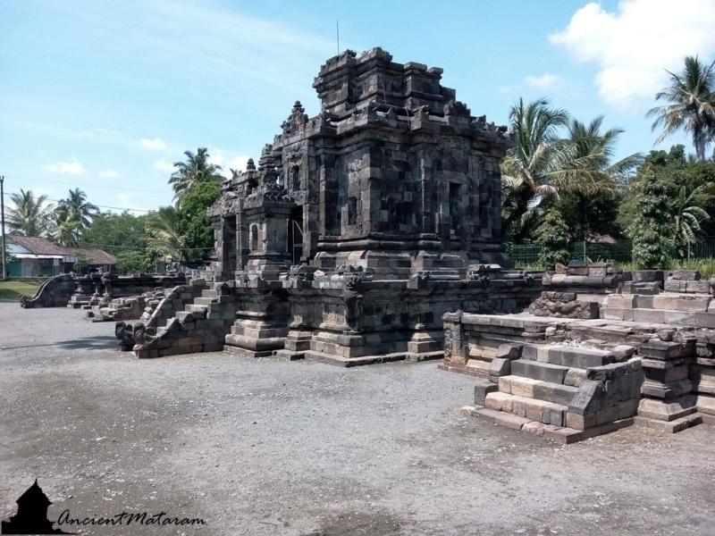 Candi Ngawen Ancientmataram Komplek Kab Magelang