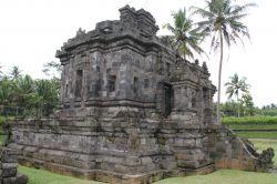Candi Ngawen Jawa Tengah Kepustakaan Jateng 4 Sigit Kab Magelang