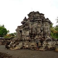Candi Ngawen Kota Magelang Jawa Tengah Photo Gerard 12 11