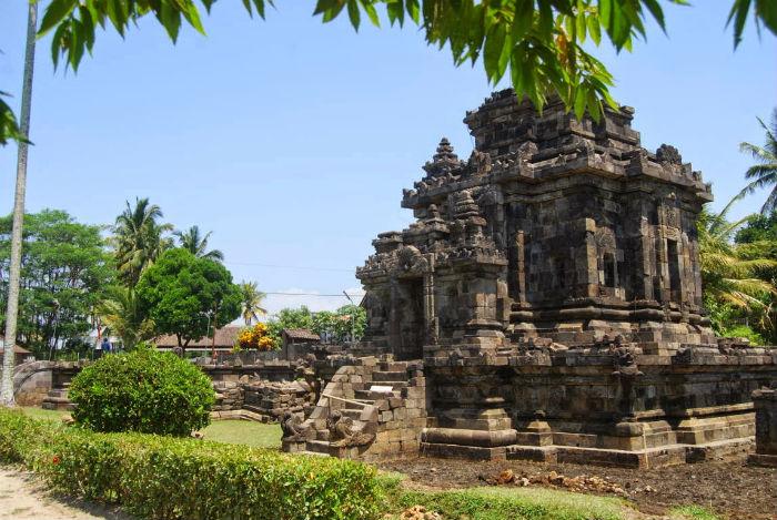 Candi Ngawen Layak Dikunjungi Borobudur Gapura News Foto Ist Kab