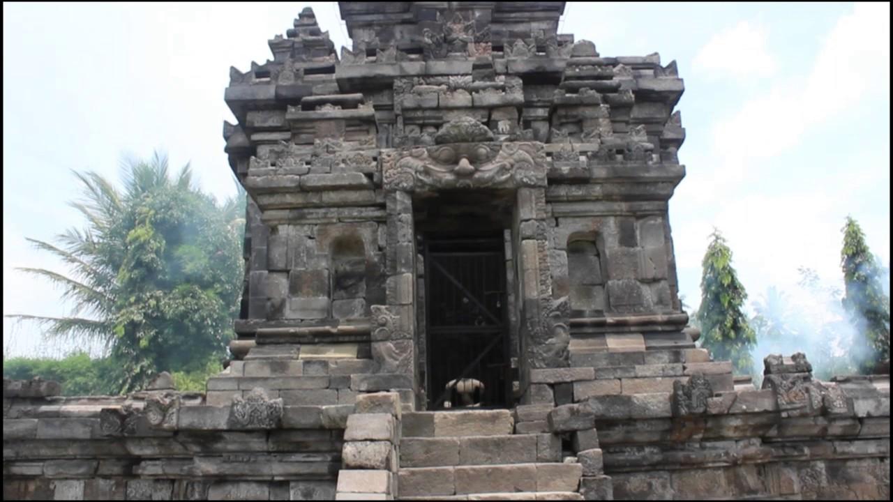 Candi Ngawen Magelang Jawa Tengah Youtube Kab